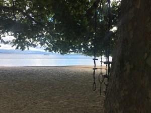 Beaches in Geneva