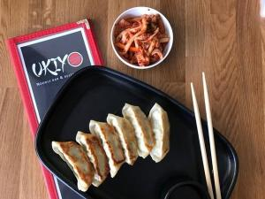 Ukiyo Noodle Bar