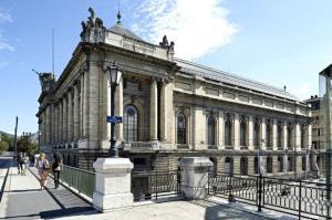 Museums in Geneva