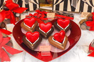 Valentines Day Geneva 2019