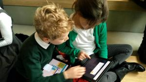iil technology in education