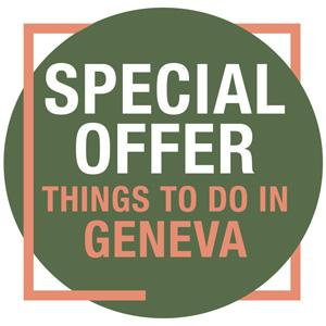 Special Offer - Things to do in Geneva
