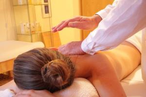 complementary therapies in Geneva