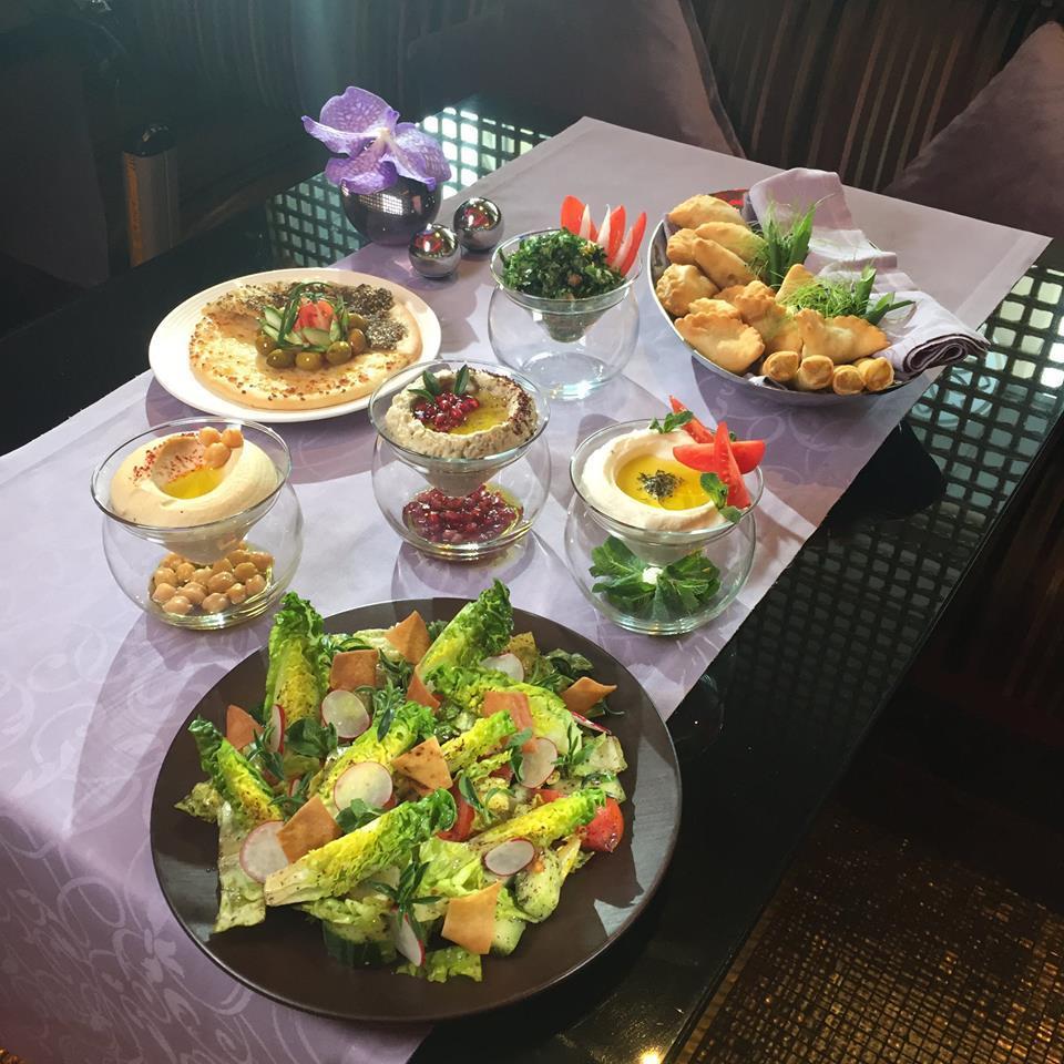 Best halal restaurants in Geneva