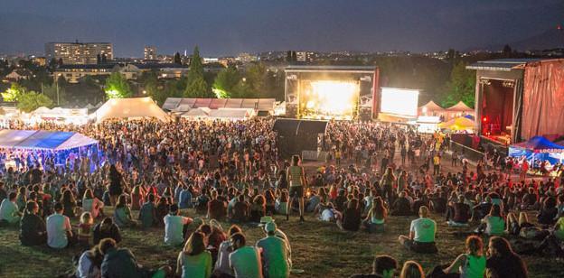 best music festivals in geneva this summer 2019