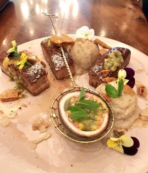 Gives a fork vegan brunch Geneva