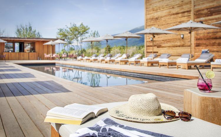 Jiva Hill Resort Geneva