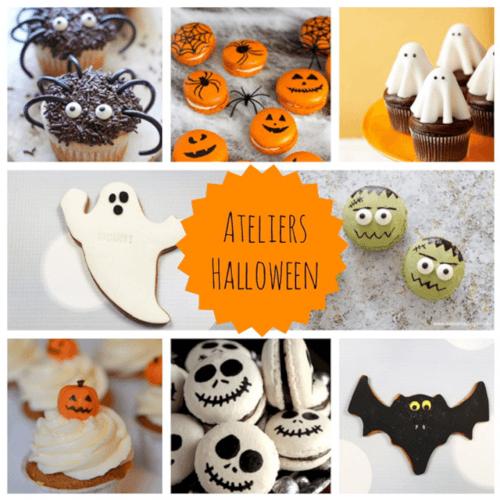 Halloween for kids Geneva 201o