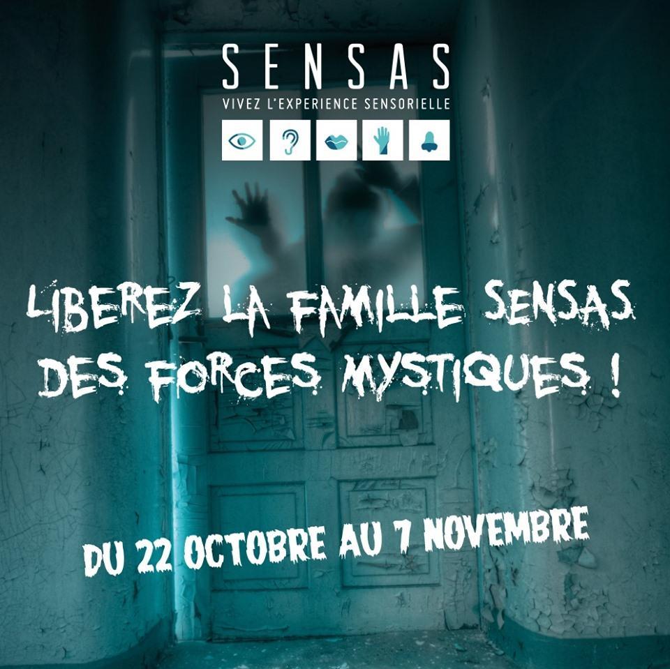 Halloween for kids in Geneva 2019