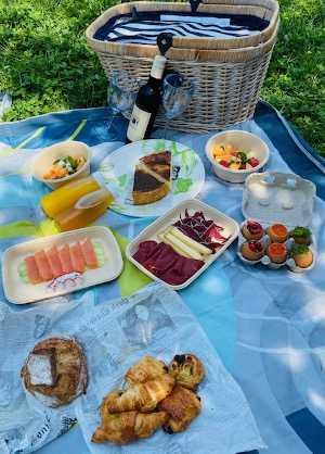 picnic spots in Geneva