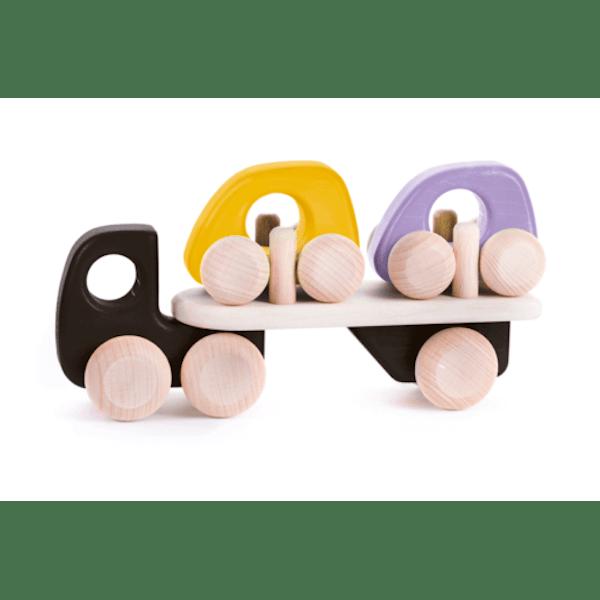 Eco-friendly toys Christmas 2020