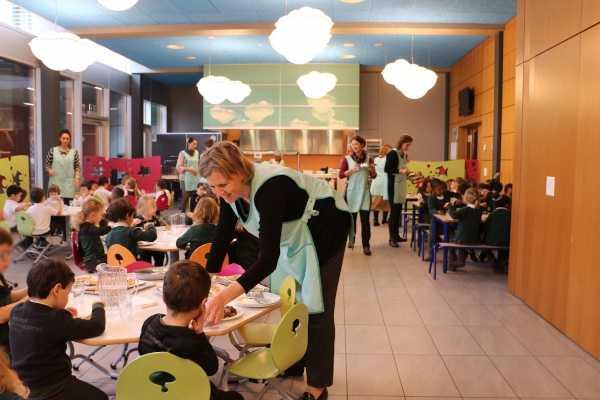 Childcare in Geneva
