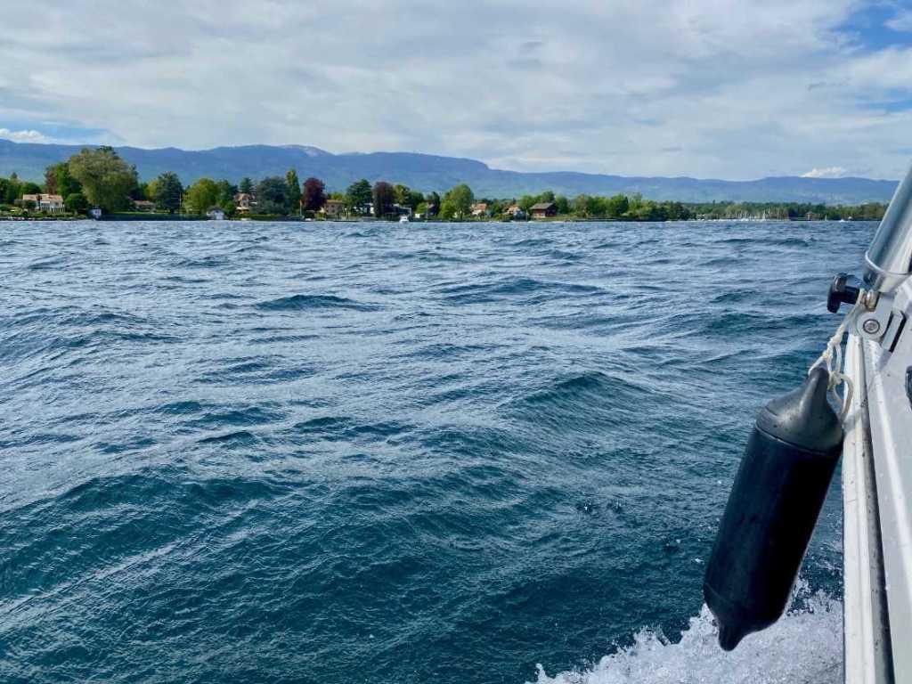 Geneva Nyon Boat - Things To Do in Geneva
