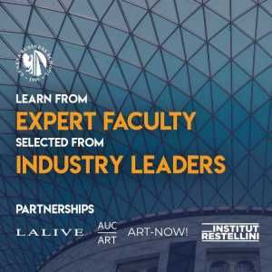 Geneva Business School: Learn from expert faculty selected from industry leaders