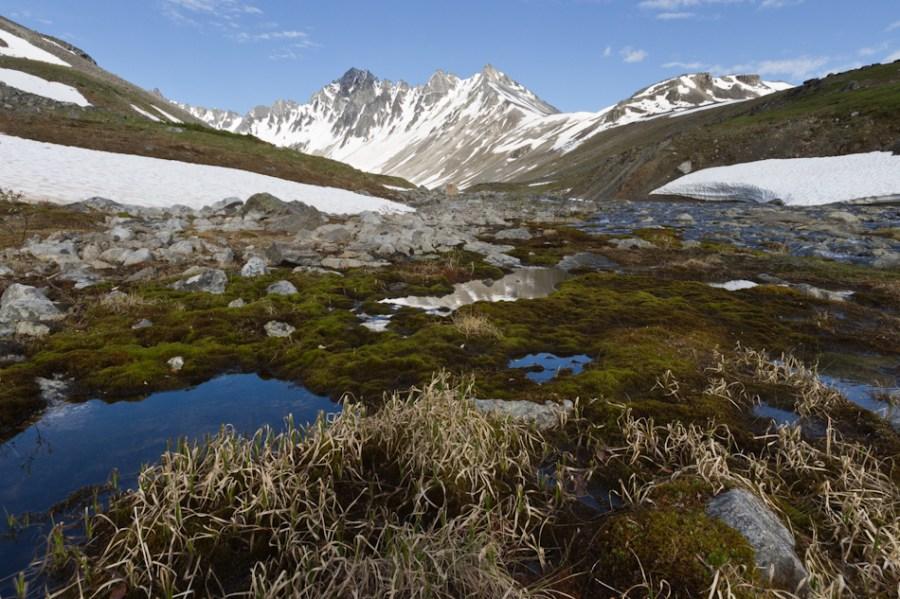 Puntilla Valley