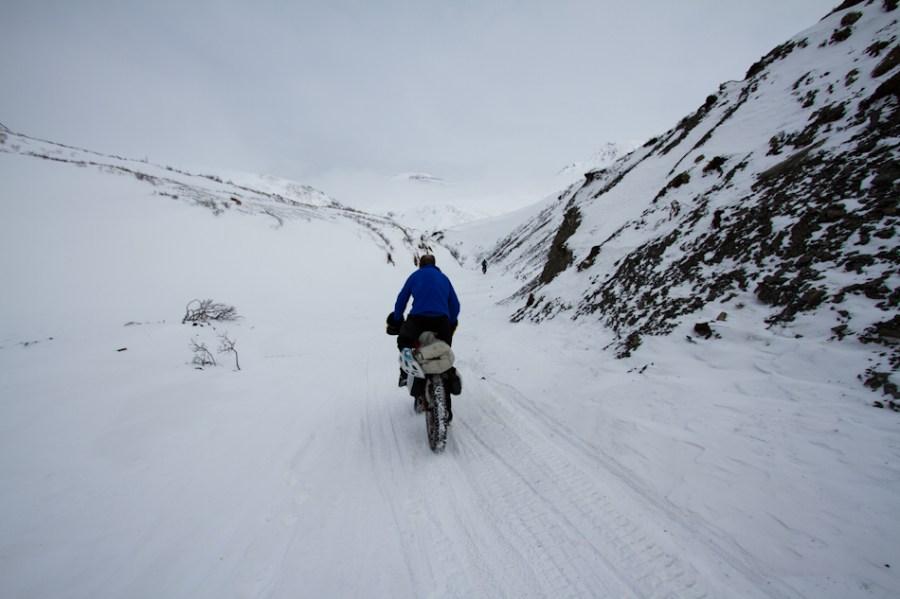 North Rainy Pass