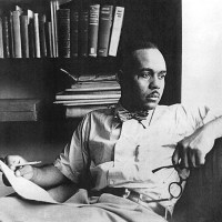 "Ralph Ellison's 1952 Novel ""Invisible Man"""