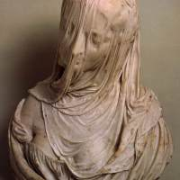 Antonio Corradini's Veiled Sculpture
