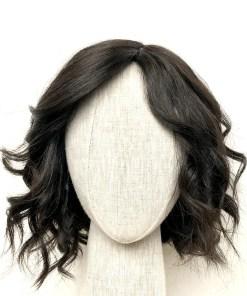 THT Wig Soft Black