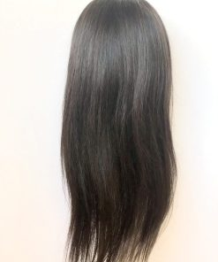 SoftBlack_Long Wig