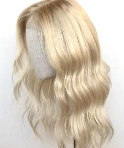 VanillaChai Wig