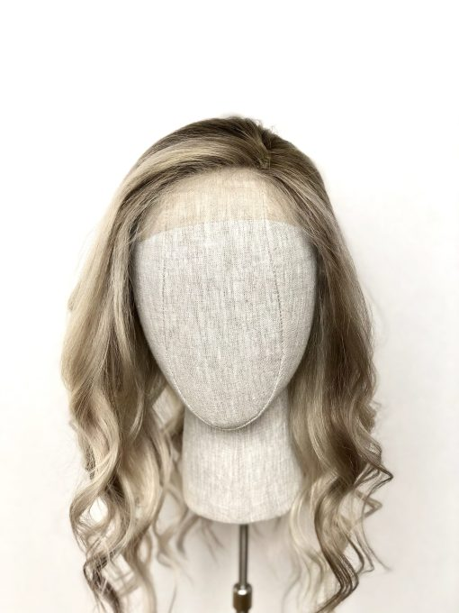 Lace Top Hair Extension