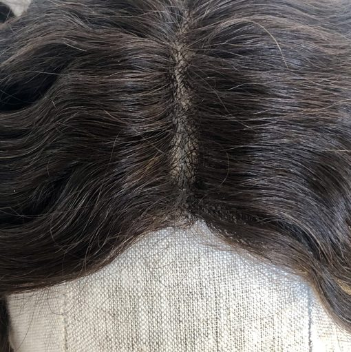 Hum_Textured Brunette Curl