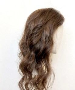 Warm Brunette - Long Length