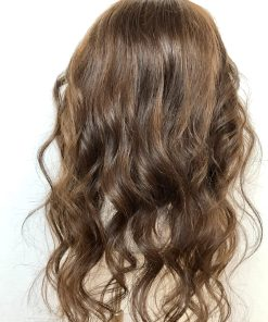 THT Topper: Warm Brunette