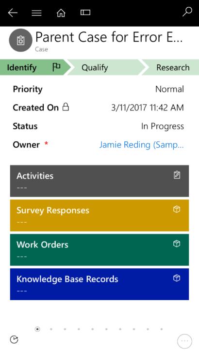 Microsoft Dynamics 365 hỗ trợ Functional Consultant configure rất nhiều trên hệ thống