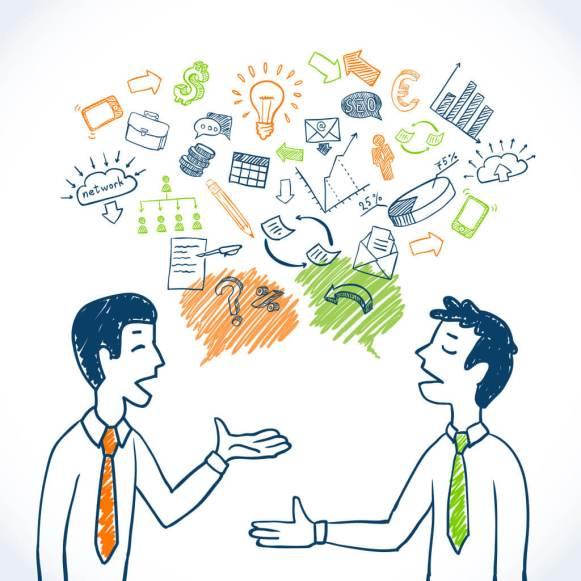 Hiểu được khái niệm cơ bản giúp anh em đỡ bỡ ngỡ hơn khi trao đổi công việc với đồng bọn