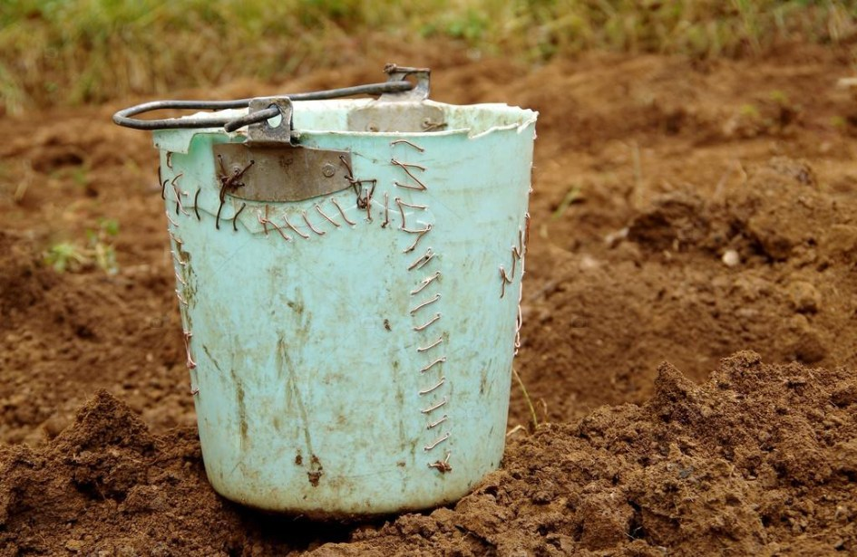 Non-functional requirements và chuyện về cái xô bể
