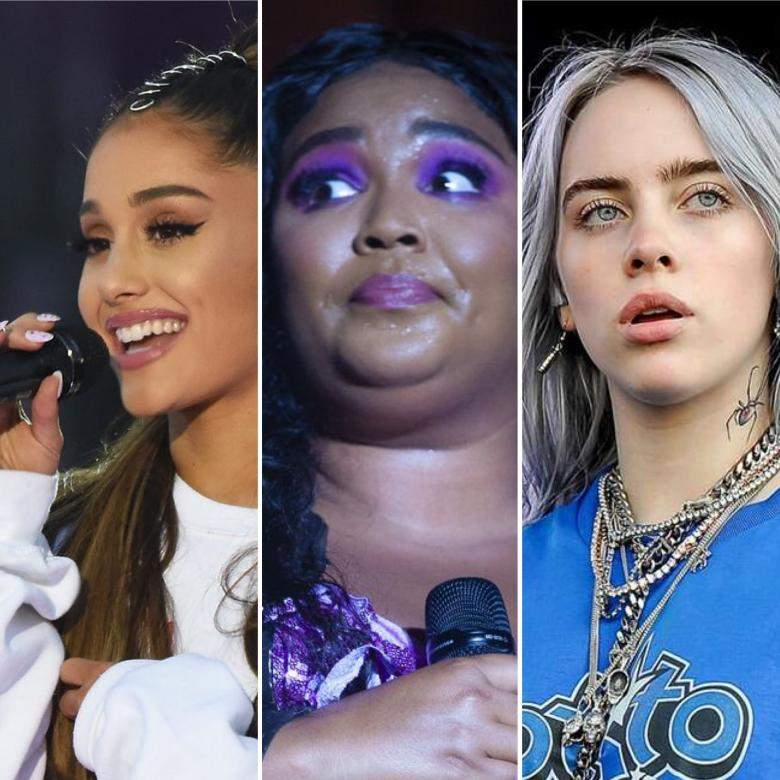 Grammy Awards Nominations For 2020