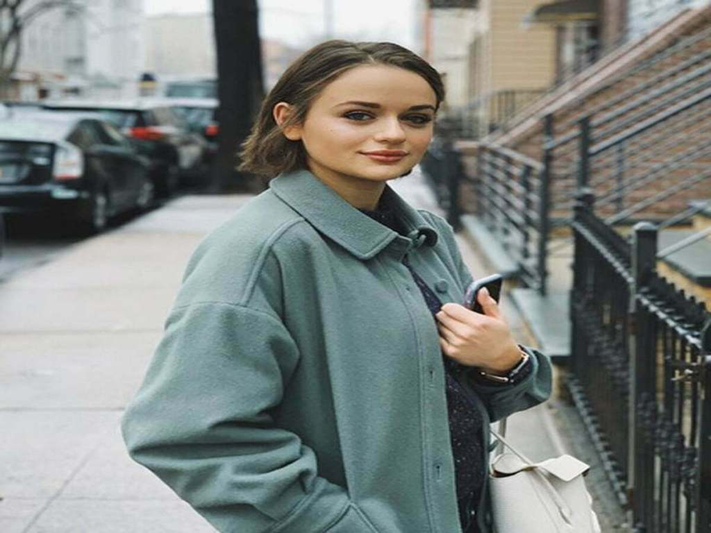 Joey King Outfits In Paris 2020