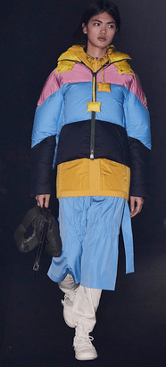 Moncler collection 2020