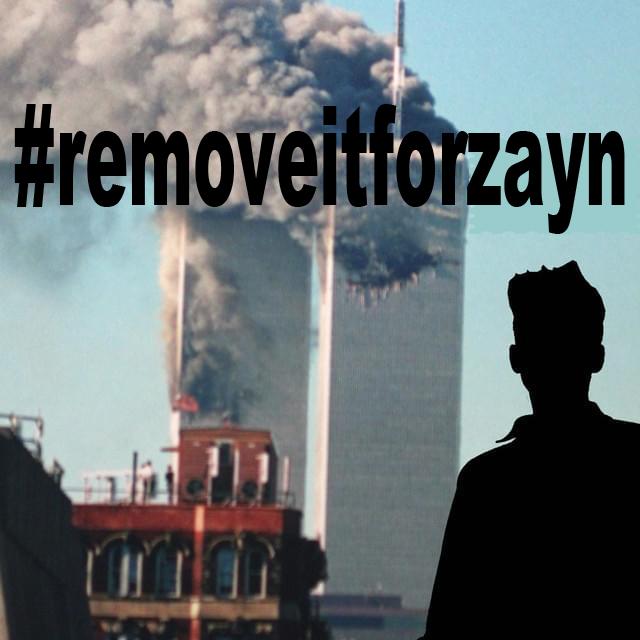 Zayn Did 9 11