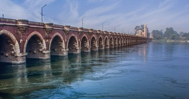 Mohammed Ali Al Qanater Bridge