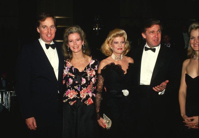 Robert Trump