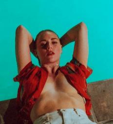 Kat Cunning Hot Shots