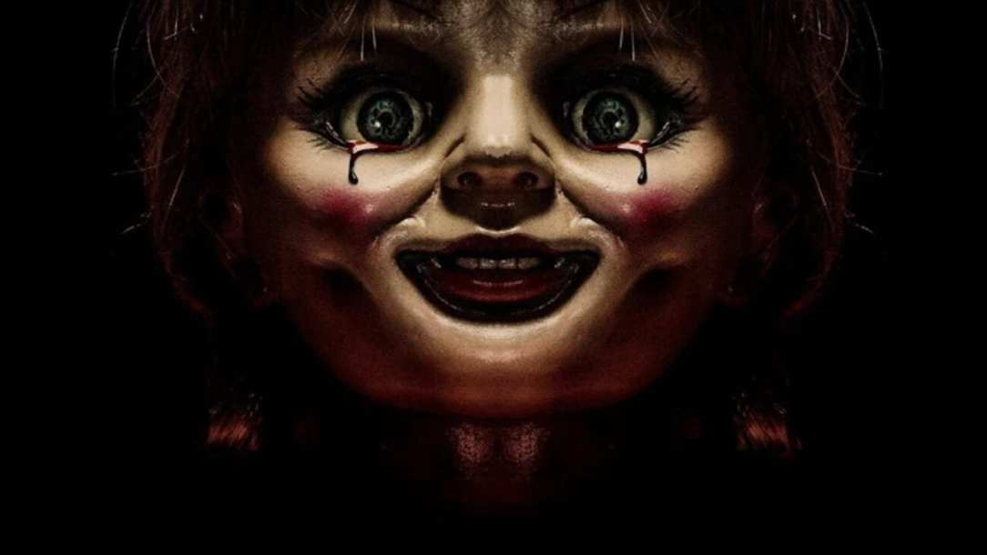 Did Annabelle Doll Escape