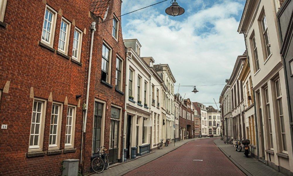 Amsterdam's Chinatown