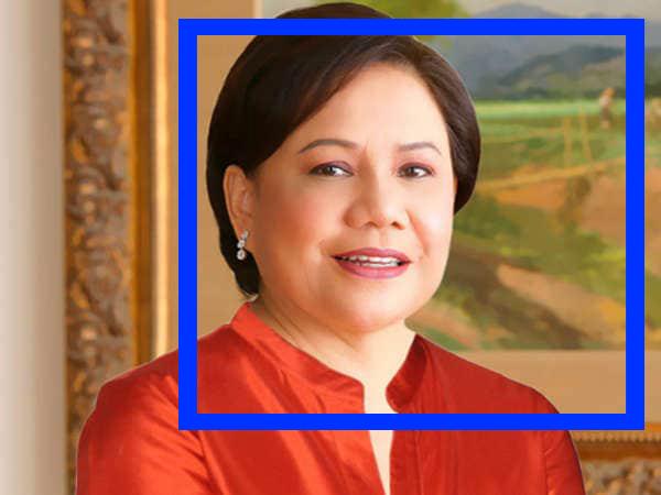 Who Is Cynthia Villar