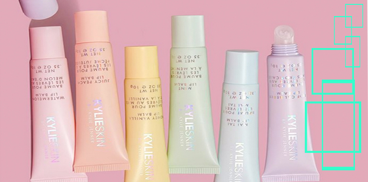 kylie Skin Has Launched By Kylie Jenner In 6 Balms