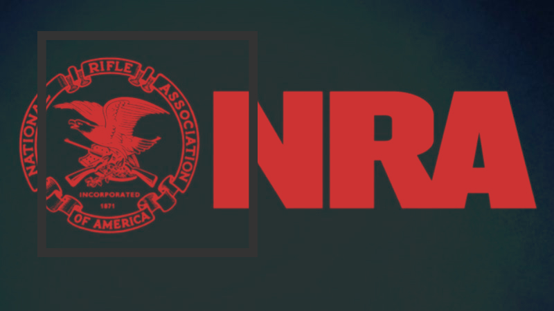 Action To Dissolve The NRA