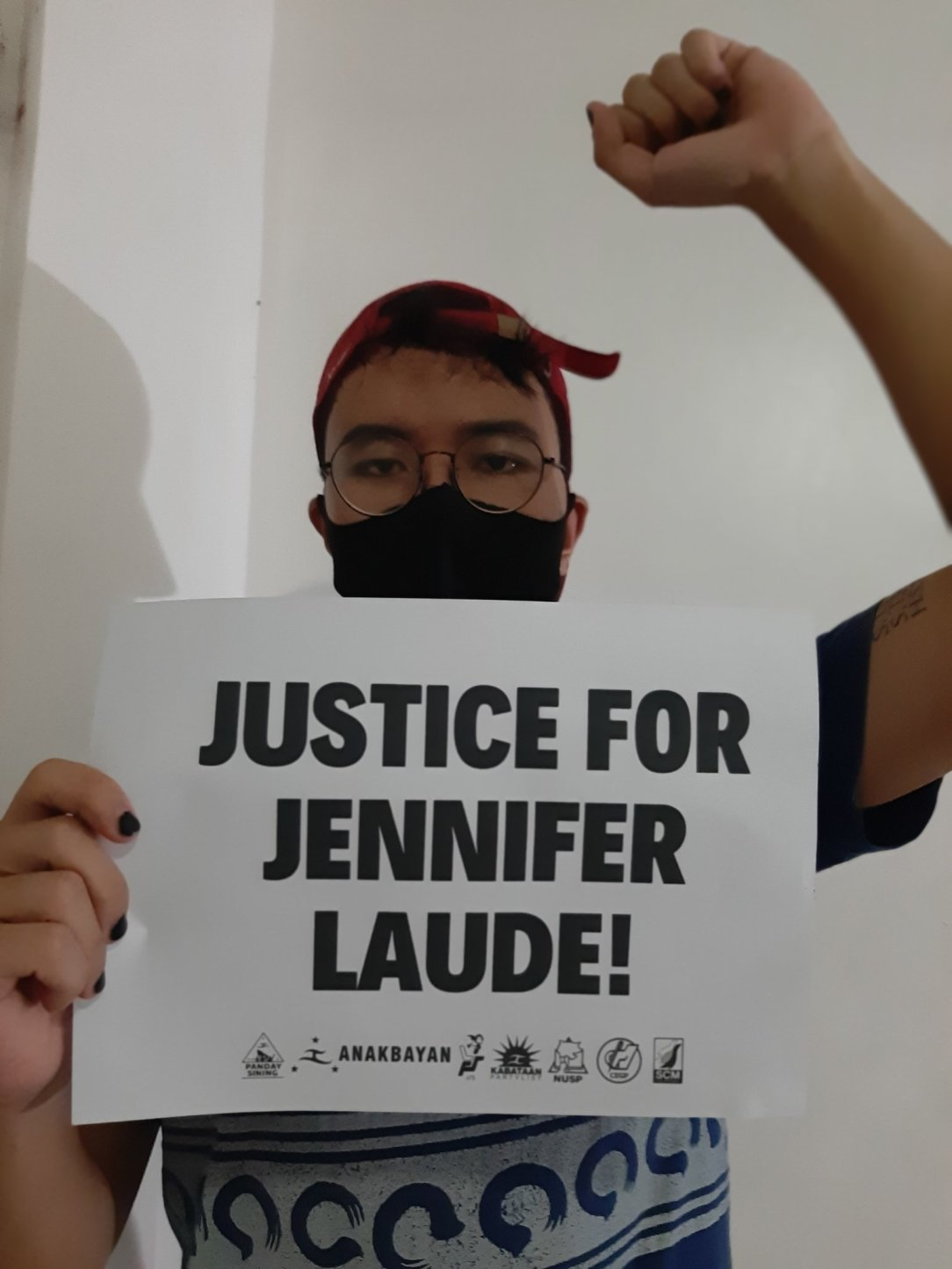 Who Is Jennifer Laude ? And What Happend ?