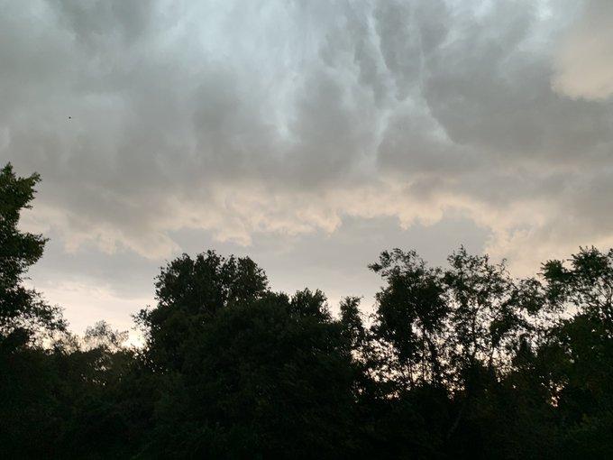 Tornado Columbus
