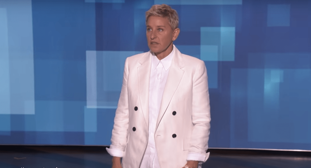 Ellen DeGeneres Show Season 18 Returns Sept. 21