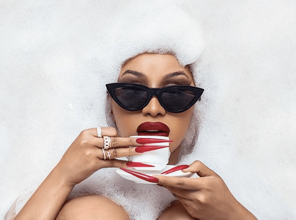 Cardi B Will Divorce From Her Husband