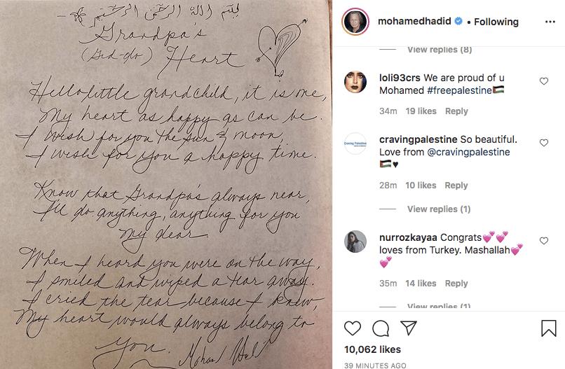 Gigi Hadid Gave Birth To Her Baby Zigi 2020
