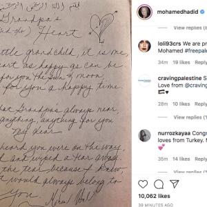 Breaking Gigi Hadid Gave Birth To Her Baby Zigi 2020